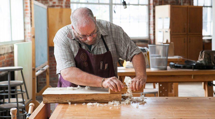 People_Making_Wood